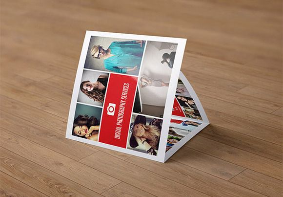 Check out Photography Brochure by sismic on Creative Market
