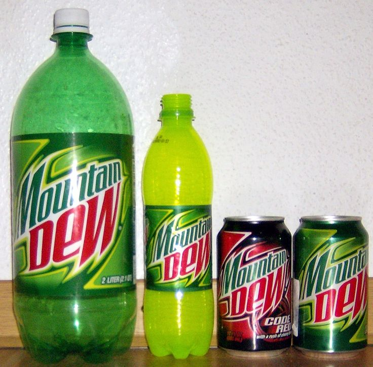 how to make bullfrog drink with mountain dew