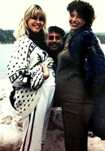 Olivia & Nancy Chuda both pregnant!