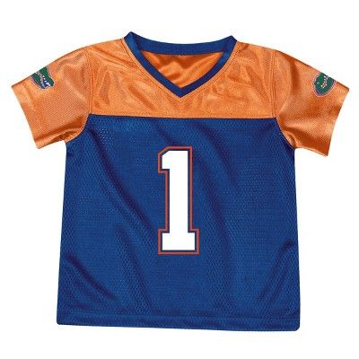 e6956530bb5 Athletic Jerseys Florida Gators 2T