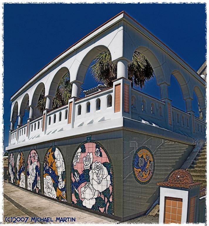 City Diner Oyster Bar Corpus Christi Tx