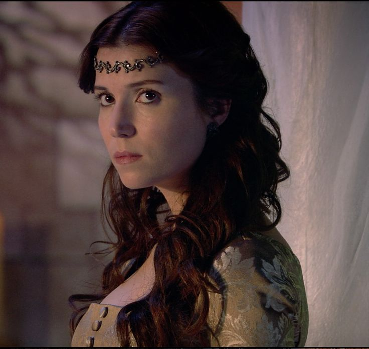 "Hatice Sultan - Magnificent Century - ""External and Internal Shocks"" Season 1, Episode 3"