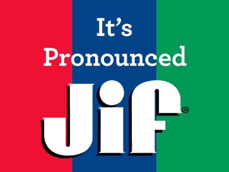 Jif, the popular peanut butter company, has finally weighed in on the debate about how to pronounce GIF.