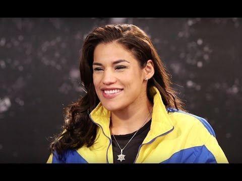 Fight Night Denver: Julianna Pena - I Fear No Fighter - http://www.truesportsfan.com/fight-night-denver-julianna-pena-i-fear-no-fighter/