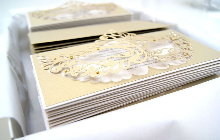 how to make masquerade invitations