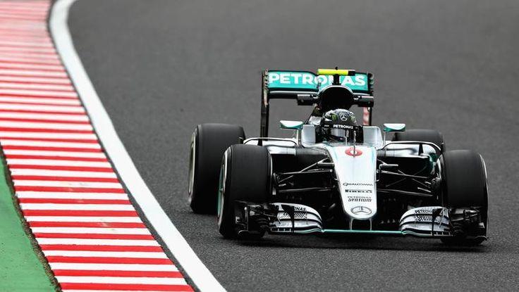 Gran Premio de Japón 2016: Resultados de clasificación - http://www.actualidadmotor.com/gran-premio-japon-2016-resultados-clasificacion/