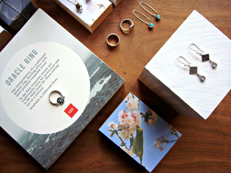 """In the upside-down world lives and works a designer duo who creates silver jewelry """"with meaning for everyday journeys"""". Renchen and Zeno, whose brand is Long Silver Thread, have a strong connection with symbolism and all their pieces are designed keeping this in mind."""