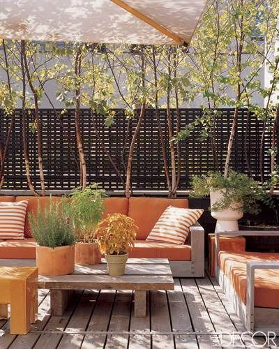 A deck is a flat raised floored roofless area adjoining for Flat pack garden decking