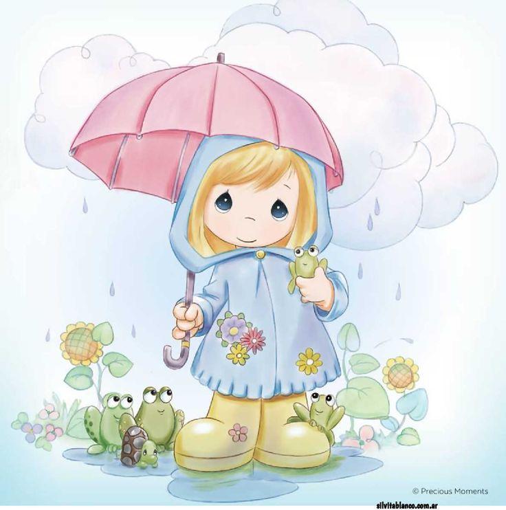 umbrellas.quenalbertini: With my pink umbrella!