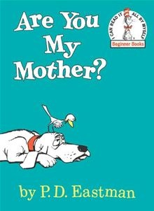Bist du meine Mutter? – Books for the little people in your life