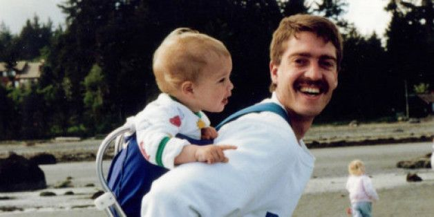 A Letter To Dad: Thank You For Everything I Never Saw