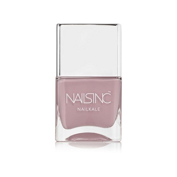 Brights not your thing? Try one of these pastel polishes for summer.