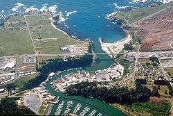 Fort Bragg, California - Wikipedia, the free encyclopedia