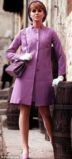 60s #vintage.