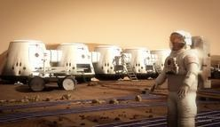 One-Way Mars Mission Will Be World's Best Reality TV Show
