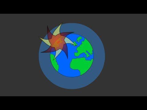 Astrofísica #4: ¿Qué es una estrella fugaz? | What's a shooting star? - YouTube