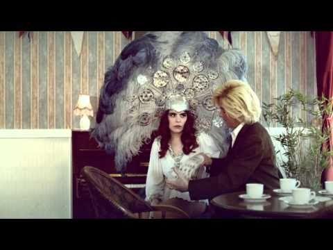 Paloma Faith - Smoke and Mirrors http://www.youtube.com/watch?v=AIYqNj3DBzo