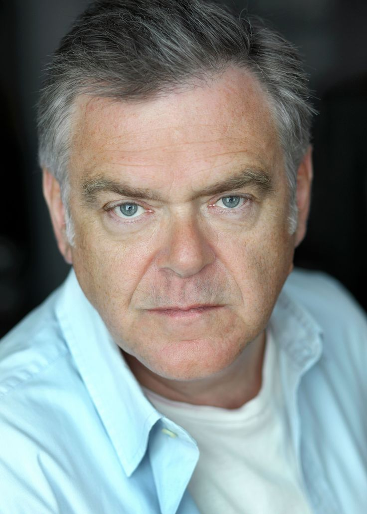 Kevin McNally - Pirates of the Caribbean, Turn: Washington's Spies, Wuthering Heights, and Mr. Bryant in Downton Abbey