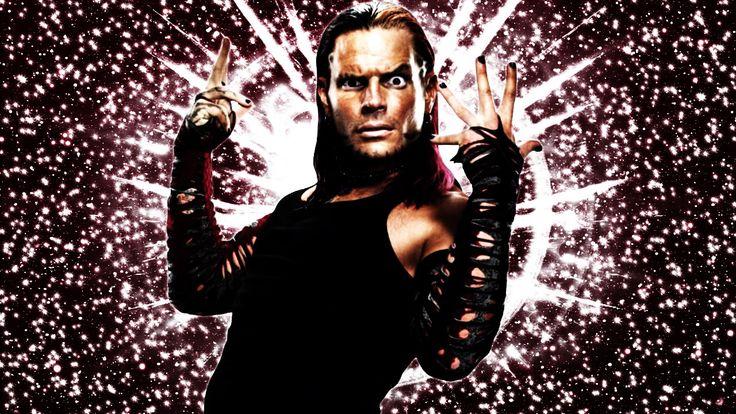 Popular Wrestling Hits Wwe Jeff Hardy Wallpaper