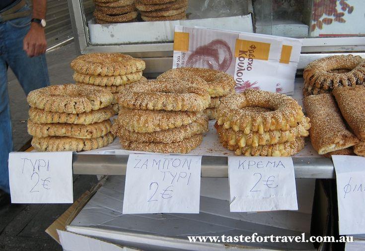 Best Cheap Eats in Greece