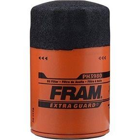 Fram PH3980 Extra Guard Passenger Car Spin-On Oil Filter