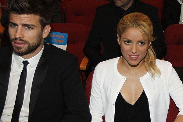 Pin En Shakira