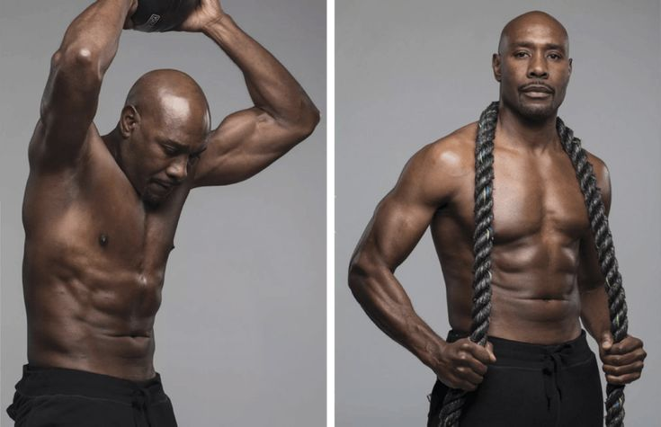 The Transformation Of Morris Chestnut: From Movies To Muscle | | BlackDoctor