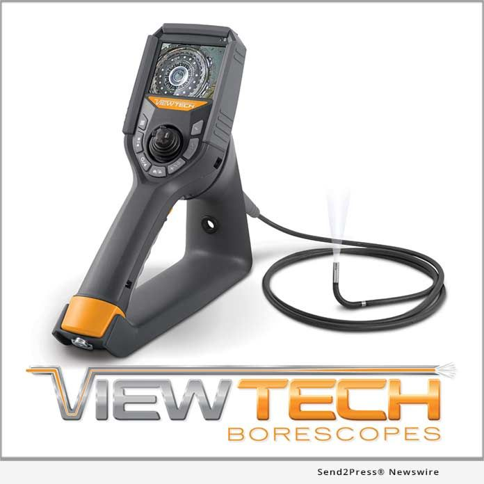 Video Borescope January 2020 Clients Announced By Viewtech Borescopes In 2020 Manufacturing Engineering Service Program Energy News