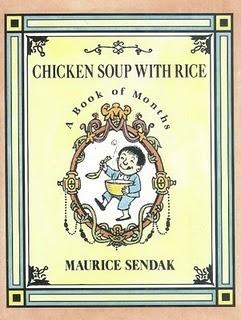 memoriesWorth Reading, Chicken Soups, Book Worth, Mauricesendak, Maurice Sendak, Month, Favorite Book, Kids Book, Children Book