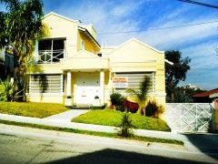 Casa Amarilla - Casa en Villa Carlos Paz - Casa
