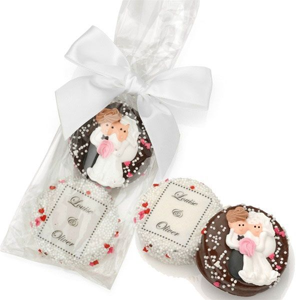 66 Best Personalized Wedding Cookies Images On Pinterest