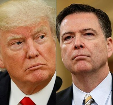 James Comey plans to testify Thursday that in the months before he was fired as FBI director President Trump sought his loyalty while also pressing him to lift the cloud of the Russia investigation and lay off Michael Flynn according to written testimony released ahead of his Senate committee appearance.  The prepared remarks for his opening statement released by the Senate Intelligence Committee also make clear that Comey repeatedly assured Trump he was not personally under investigation…