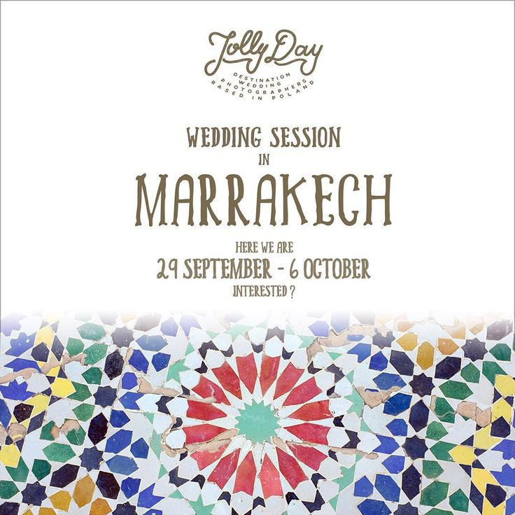 If you want to have a #weddingsession in #Marrakech and it sounds good, we invite you 29 September to 6 October. Please write mails for details on info@jollyday.it #maroccowedding #marrakechweddingphotographer #marrakechwedding #destinationphotographer #marrocoweddingplanning #marrakechweddingplanning #luxuryweddings #weddingplanning #luxuryweddingplanner #franceweddingphotographer #francewedding #luxuryweddingsession #maroccosession #jollydayit