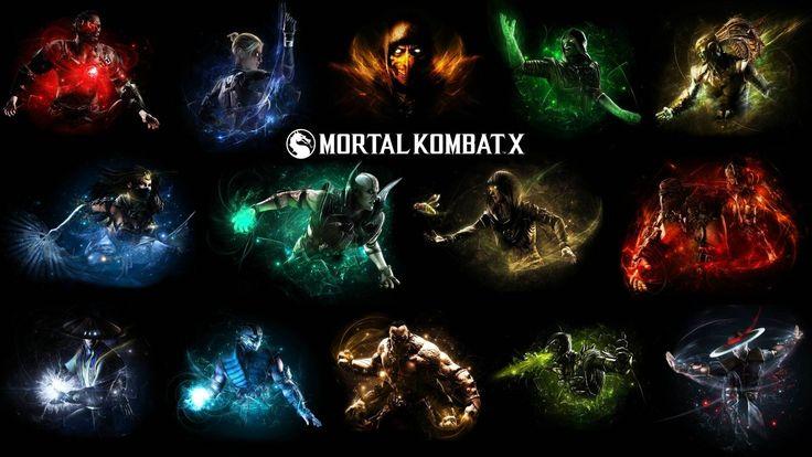 Skarlet in Mortal Kombat Wallpapers HD Wallpapers 1920×1080 Imagenes De Mortal Kombat | Adorable Wallpapers