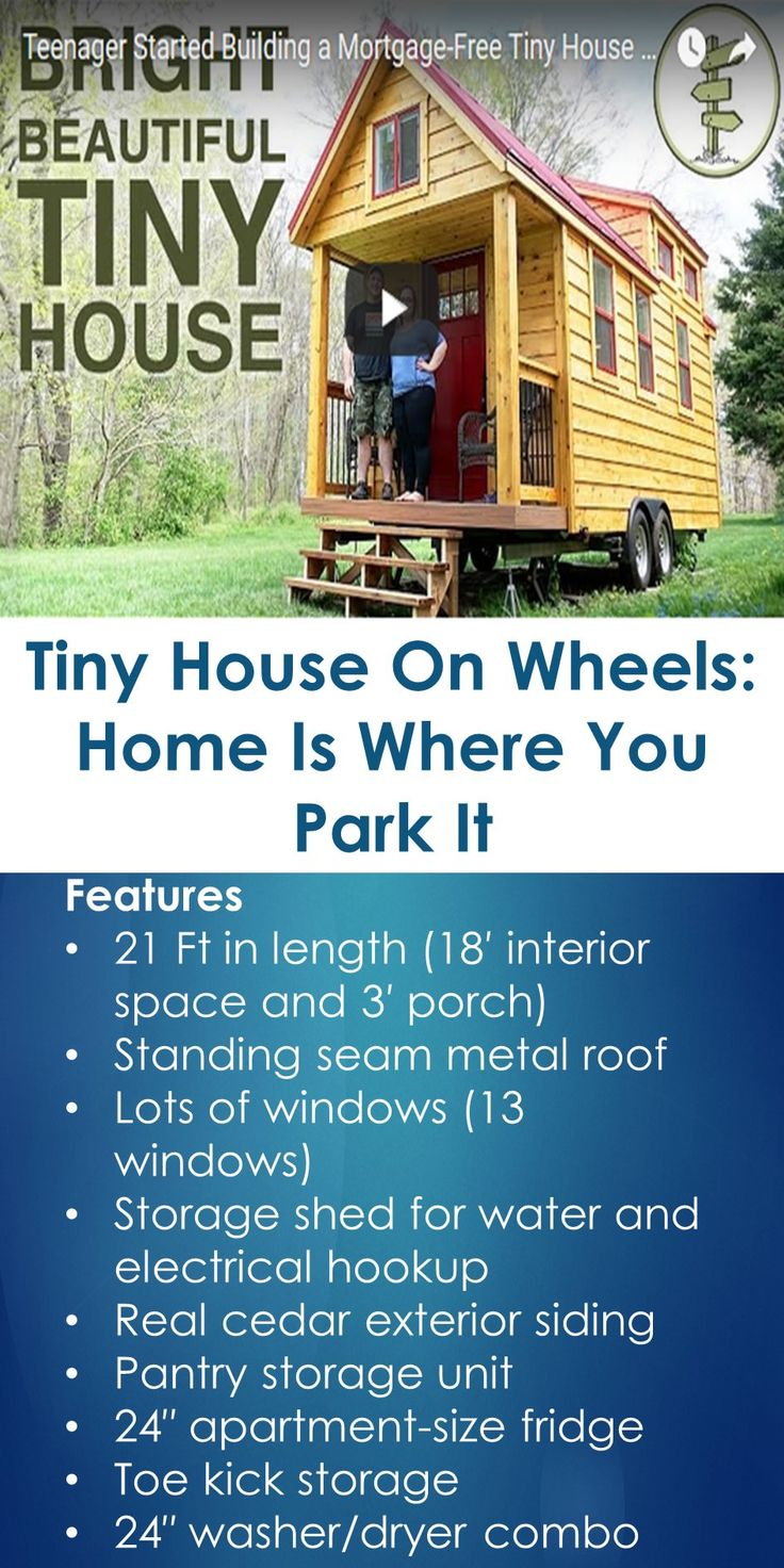 176 best tiny houses images on pinterest little houses for Tiny house for sale ontario