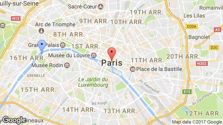 River Seine Sightseeing Cruise - Paris | Expedia