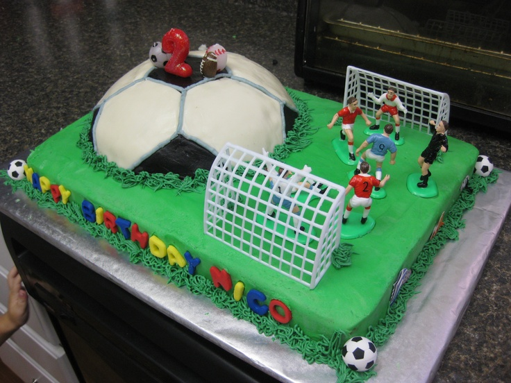 soccer cake ideas 17 best images about my cakes on rapunzel 7581