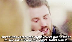 Nick Vaughn, Before We Go. Directed by and starring Chris Evans. Out in theaters September 2015 and available for download now on Amazon and Itunes. >> This scene breaks me.
