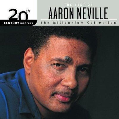 Aaron Neville - 20th Century Masters- The Millennium Collection: The Best of Aaron Neville