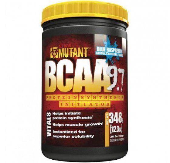 Pvl Mutant Bcaa (348 g)