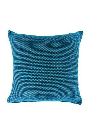 """This beautiful scatter cushion constructed using the leno weave technique gives the product a very sheer yet durable finish. The textured effect will easily lend itself to your existing decor giving your living space a fresh and modern appeal.<div class=""""pdpDescContent""""><BR /><b class=""""pdpDesc"""">Dimensions:</b><BR />L50xW50 cm<BR /><BR /><b class=""""pdpDesc"""">Fabric Content:</b><BR />100% Cotton<BR /><BR /><b class=""""pdpDesc"""">Wash Care:</b><BR>Gentle cycle cold wash</div>"""