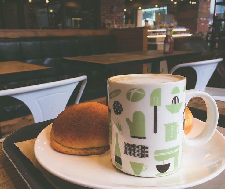 6 cafés em Kuala Lumpur