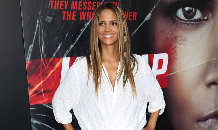 Halle Berry reveals how she controls her diabetes