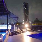 Hotel Review of the Hilton Singapore Hotel by Wilson Travel Blog