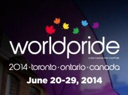 Gay Travel: Toronto World Pride 2014