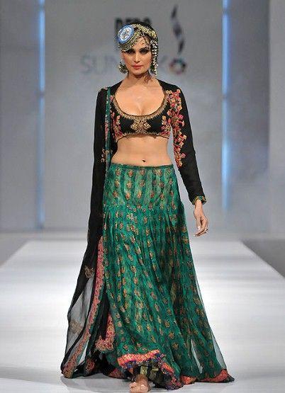 Pakistan Fashion Week UK