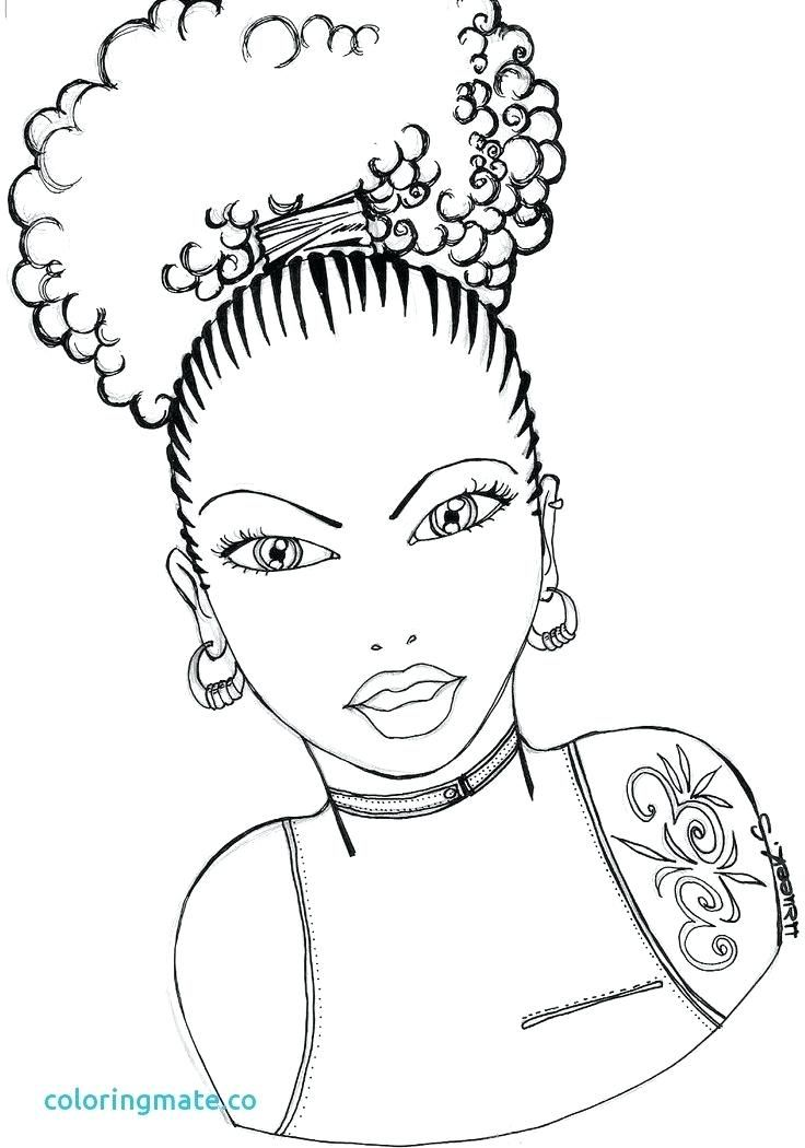 - African American Coloring Books Pages Brilliant Image For Adults Famous  Girl Family Black History Sheets… Coloring Books, Coloring Pages For  Girls, Coloring Pages