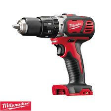 Milwaukee M18BPD-0 18V Li-ion Combi Hammer Drill Body Only