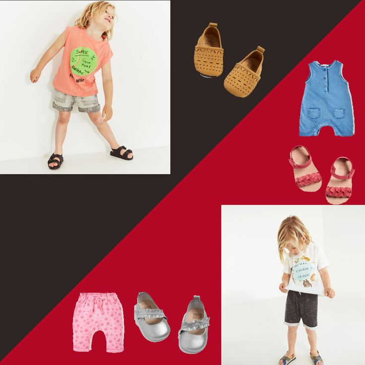 Beautiful Kid clothes at #zara @zara #kidsclothes #dress #summercollection #memorialdayweekend #summer #deals #sales #buy #onlineshopping #nyc #shopping #online #onlinediscounts #follow4follow #like4like #summerclothes #swinsuit #man #women #discounts #handbag #girls #fashion #onlinecoupon #clothes #picoftheday #appeal #coupon