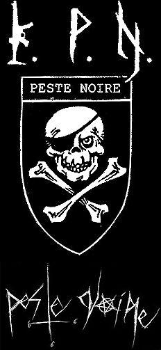 Peste Noire